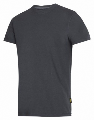 Snickers 2502 Classic T-shirt (Steel Grey)